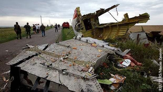 Русофобский суд по сбитому Боингу MH-17 подрывает антироссийскую пропаганду