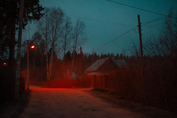 night by A Strelkovv on 500px.com