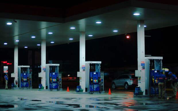 Самый доступный бензин — в Люксембурге, самый дорогой — в Украине