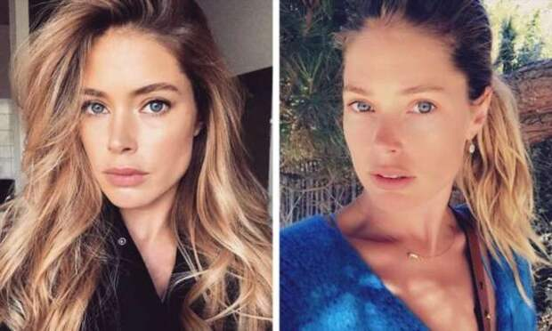 20 звезд, которым не нужны ретушь фото и макияж, чтобы очаровывать своих поклонников