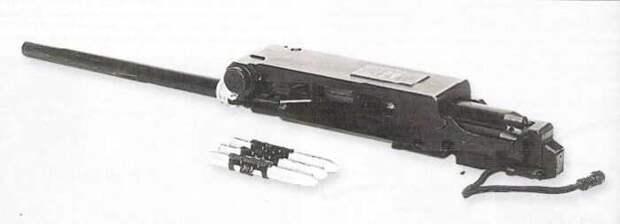 В США сообщили о воссоздании в России советской космической пушки