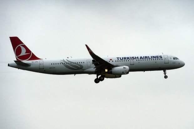 «Третья волна пандемии». Россия возобновляет авиасообщение с Турцией, США, Италией, Бельгией и др.