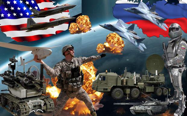 Путин выиграл Третью Мировую войну без единого выстрела