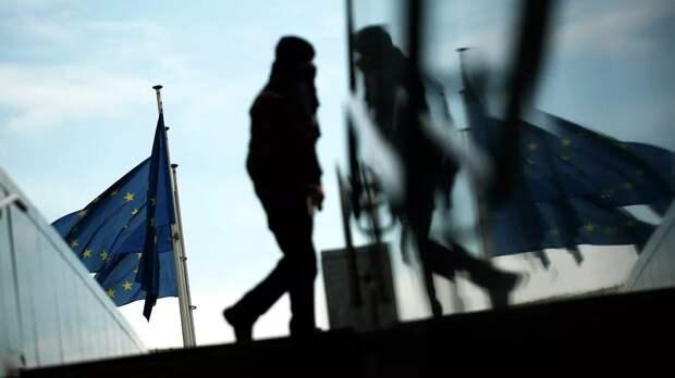 """Даже Оруэлл до такого не додумался – ЕС создал свое """"министерство неправды"""". Владимир Корнилов"""