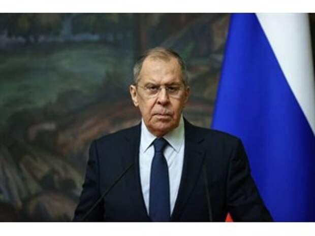 Диалог с Европой: Лавров воплотил свои угрозы в жизнь