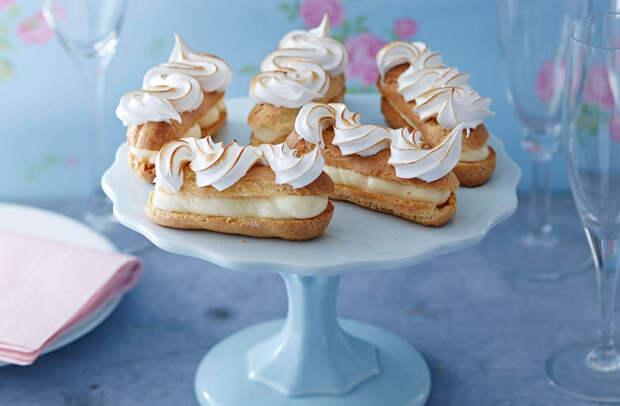 Сладкий май: 6 абсолютно новых десертов