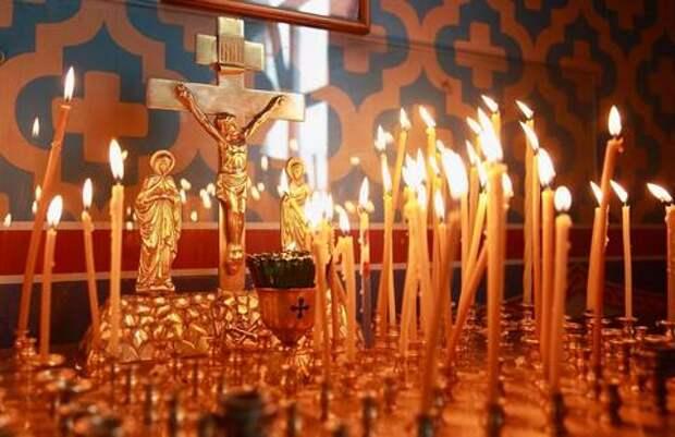 Сегодня православные верующие отмечают Радоницу