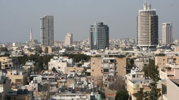 Глава Днепра вывесил флаг Израиля, вылечившего «его тело и душу» во время майдана