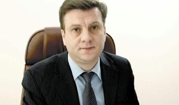 После трех дней втайге омского министра Мураховского решили обследовать