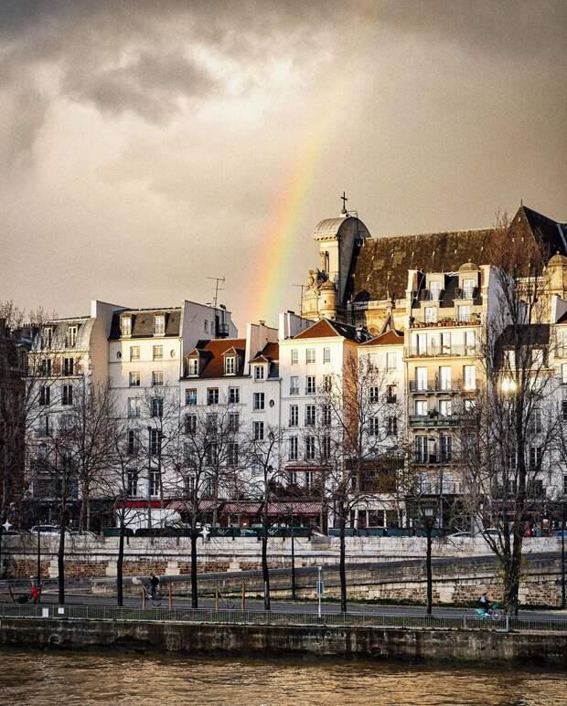 Очаровательные улочки разных городов планеты на снимках Алекса Зоуаги