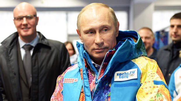 Нас отстранили. Что сделает Путин?
