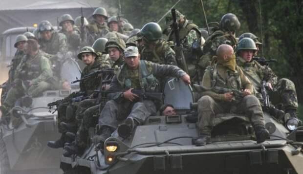 Александр Роджерс: О главной ошибке Саакашвили и войне «8.8.8»