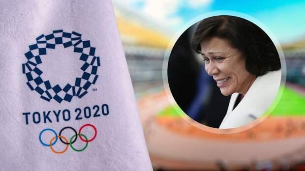 «Решение выстраданное». Роднина — о планах Японии провести Олимпиаду без иностранных болельщиков