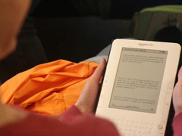 Электронный самиздат: стать писателем за пару кликов