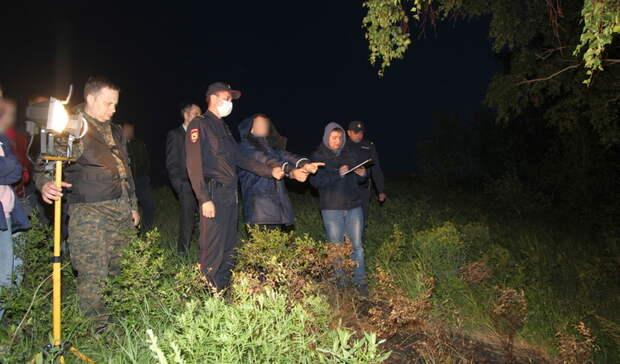 Вубийстве 22-летней девушки вОренбургском районе обвинили 18-летнего парня (18+)