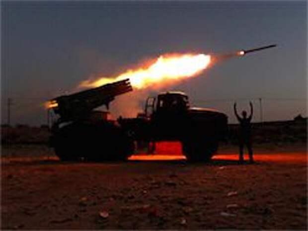 Новость на Newsland: В ФСБ заявили об обстреле Ростовской области из