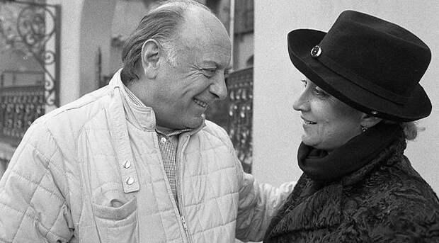 «Где же ты, моя Софико?»: История любви Котэ Махарадзе и Софико Чиаурели