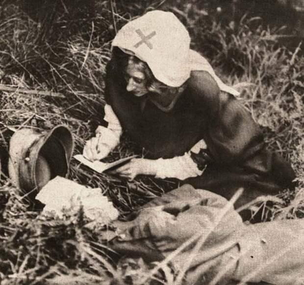 Исторические фотографии о женщинах, которые меняли мир (52 фото) -  51
