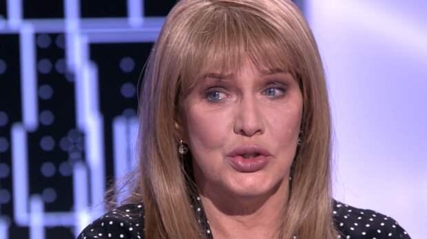«Это не нужно говорить»: Богданова осудила Проклову из-за скандала вокруг покойного Табакова