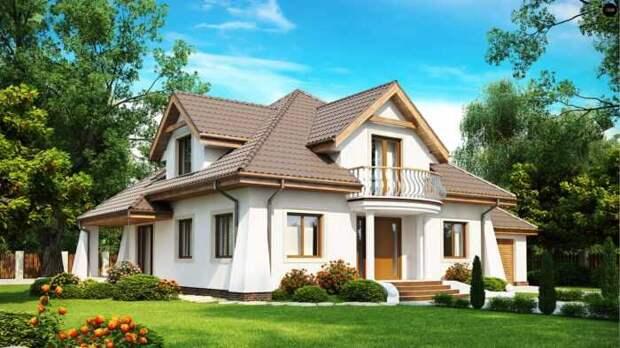 Регионы России, где больше других выросли цены на загородное жилье