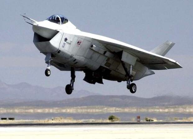 Американские СМИ нашли замену истребителю F-35
