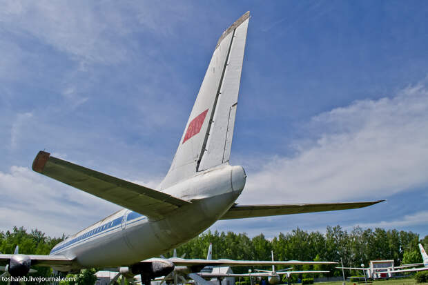 Aviation Museum-68