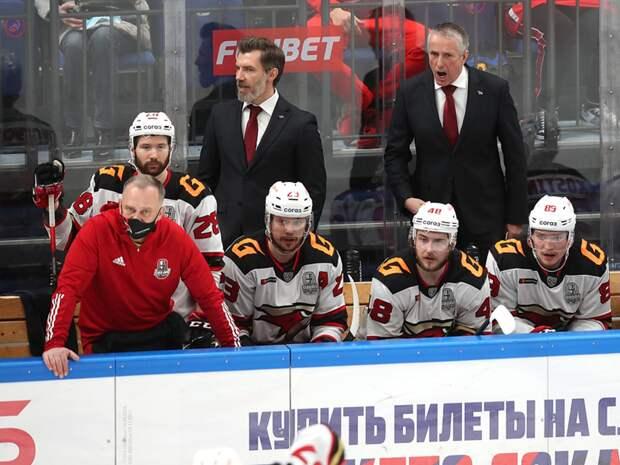 Новый вызов: готовимся ко второму матчу между «Авангардом» и ЦСКА