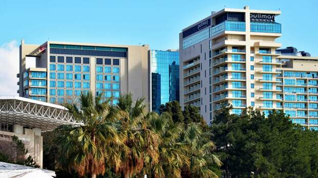 ФАС направила отелям на курортах России запросы о ценах на услуги