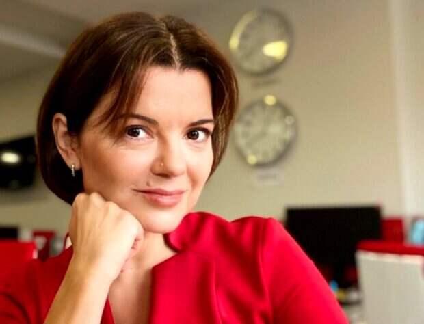 """Звезда """"1+1"""" Маричка Падалко бросила себе вызов в Одессе: """"На этот раз..."""""""