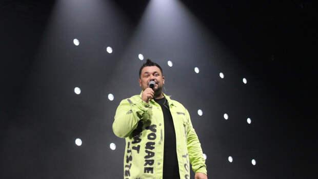 Сергей Жуков объявил об отмене концертов в Татарстане из-за трагедии в Казани