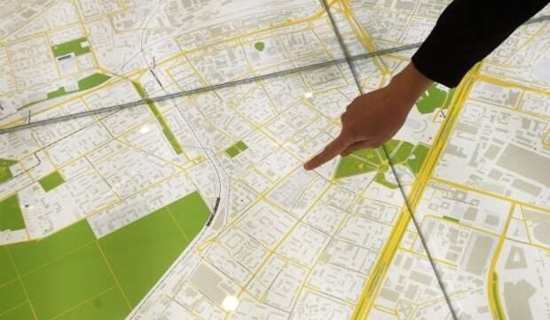 В САО появится жилая застройка площадью порядка 660 тысяч кв. метров