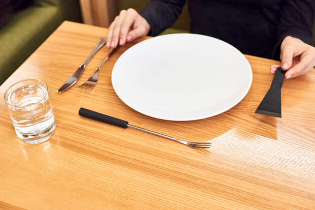 повышенный аппетит как бороться
