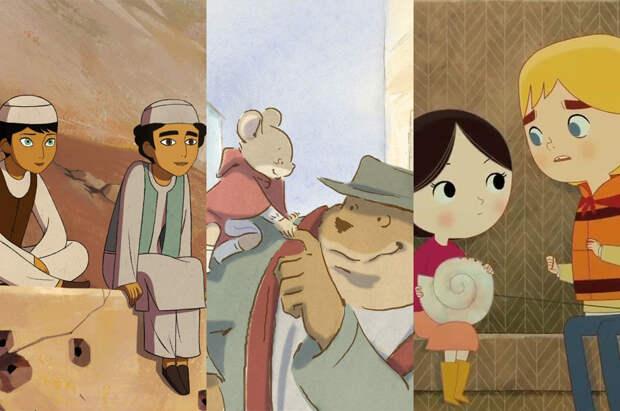 10 малоизвестных и интересных полнометражных мультфильмов