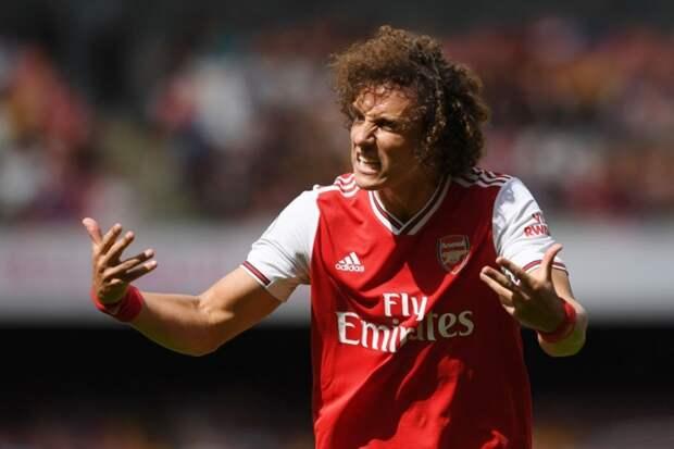 Артета пожелал удачи Луису, после решения покинуть «Арсенал»
