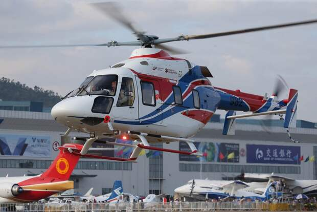 «Вертолеты России» завершили демотур по Юго-Восточной Азии