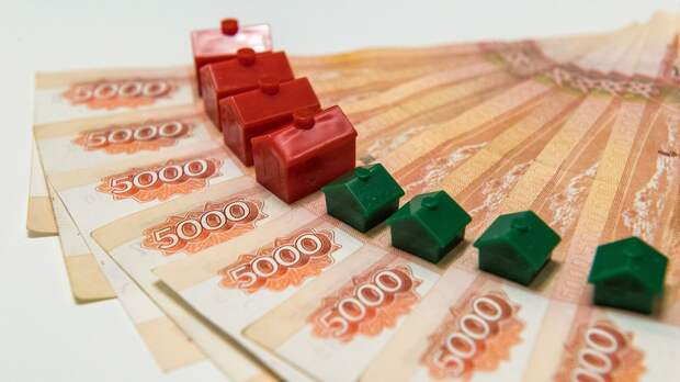 ВТБ считает, что выдача ипотеки в этом году побьет прошлогодний рекорд