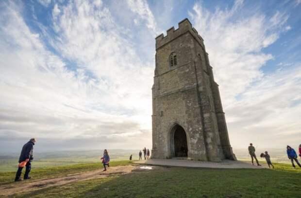 Самые загадочные места в Великобритании