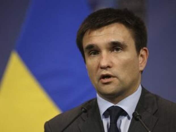 Глава МИД Украины потребовал от Запада оказать Киеву военную помощь как в Ираке