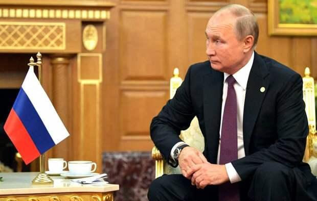 «Отказ от диалога»: Киев соглал о запросе на переговоры с Путиным