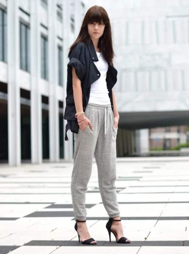 Loungewear: самый комфортный тренд сезона