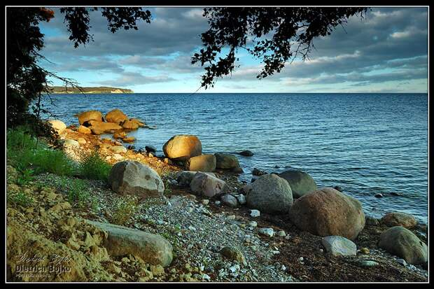 Остров Рюген, Буян, Аркона