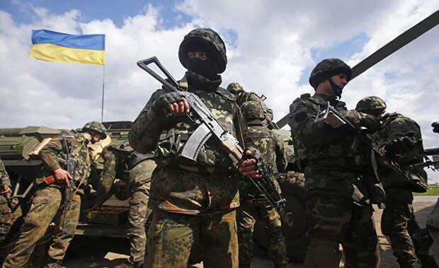 The Washington Post (США): США и НАТО пообещали защищать Украину — но, если агрессором является Украина, ситуация коренным образом меняется