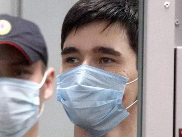 """Опухоль мозга: медики поставили """"казанскому стрелку"""" неутешительный диагноз"""