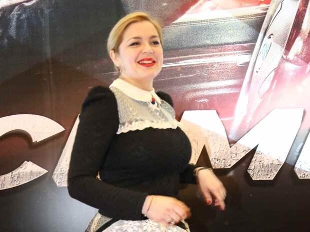 «Отказала правая нога»: Ирина Пегова рассказала о жуткой травме