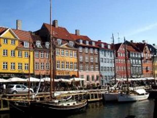 Новость на Newsland: Дания понесет миллиардные убытки из-за защитных мер России