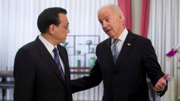 Отношения Токио иПекина: Вашингтон— третий лишний