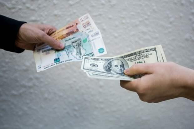 Экономист предупредил о близком крахе рубля
