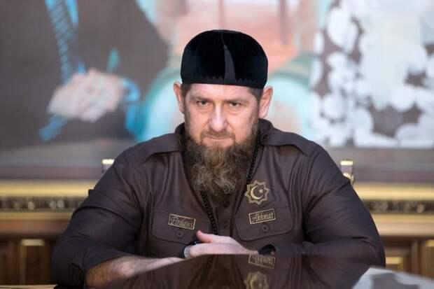 Кадыров назвал условие, при котором откажется от участия в выборах