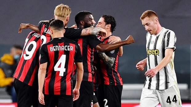 Кастильехо: «В «Милане» царит командный дух. Мы — настоящая семья»