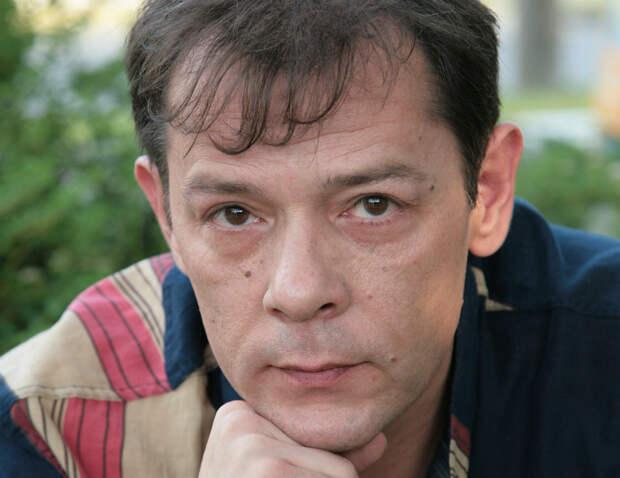 Вадим Казаченко сделал предложение возлюбленной, из-за которой бросил беременную жену